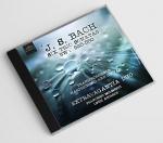 J. S. Bach – 6 Triosonate BWV 525-530